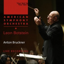 The Leon Botstein / American Symphony Orchestra Recordings