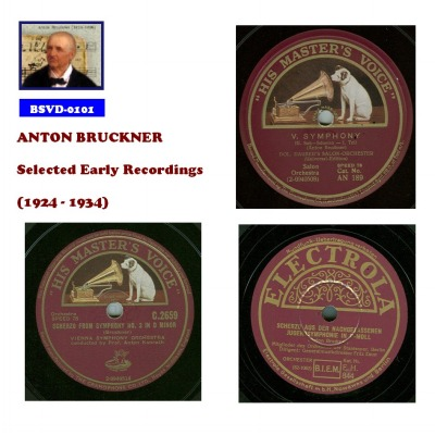 Selected Early Recordings (1924-1934)