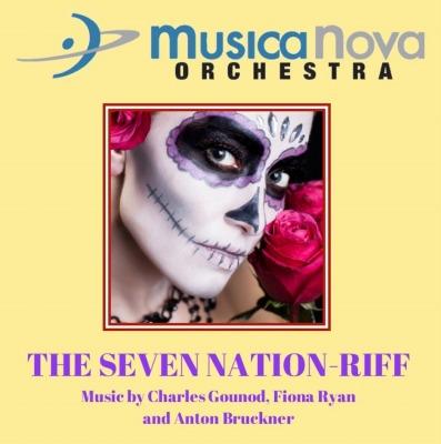 Symphony No. 5: Warren Cohen / MusicaNova Orchestra / Exclusive offer!