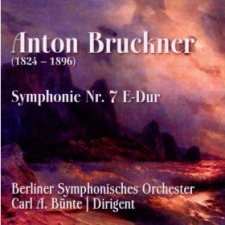 Symphony No. 7: Carl Buente / Berliner Symphonisches Orchester